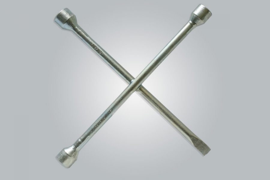 CROSS TYPE WHEEL WRENCHES